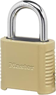 Tz05t Noble Wedge Combination Lock