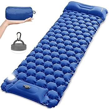Best camp beds Reviews