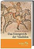 Das Königreich der Vandalen von Konrad Vössing