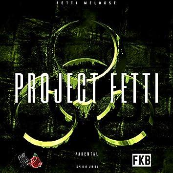 Project Fetti