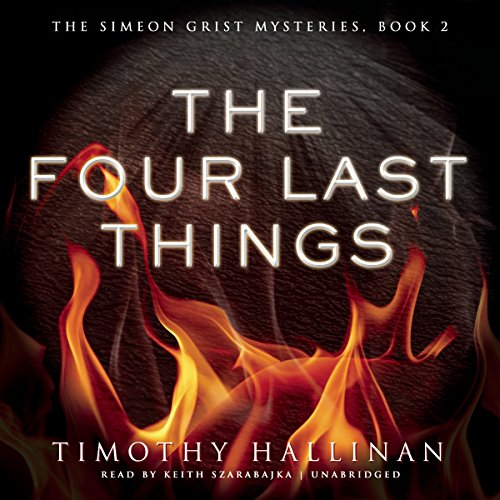 The Four Last Things Titelbild