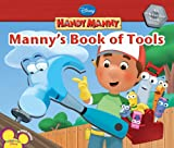 Handy Manny Manny's Book of Tools