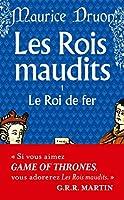 Le Roi De Fer (Rois Maudits)