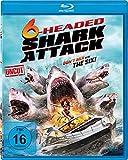 Bilder : 6-Headed Shark Attack (uncut)