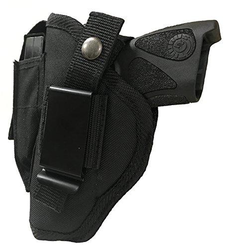 Nylon Gun Holster fits S&W Smith & Wesson M&P 380 Shield EZ...