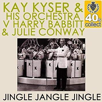 Jingle Jangle Jingle (Remastered) - Single