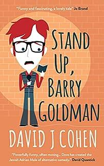 David J Cohen - Stand Up, Barry Goldman