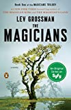 The Magicians by Lev Grossman