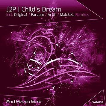 Child`s Dream