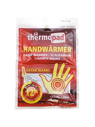 30scaldamani Thermopad Spar Set Attrezzi