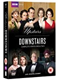Upstairs Downstairs: Series 1 And 2 (4 Dvd) [Edizione: Regno Unito] [Edizione: Regno Unito]