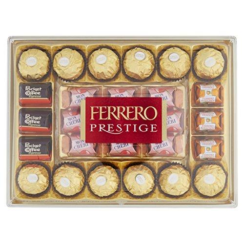 Bombones Prestige Ferrero 319g