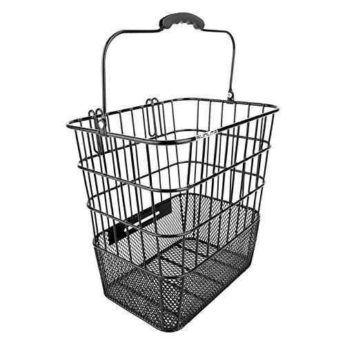 SUNLITE Pannier Mesh Bottom Side Basket