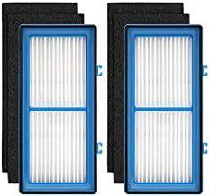 isinlive Replacement Filter Compatible for Holmes Hepa Type Total Air Filter, HAPF30AT, Holmes Air Purifier Filter AER1 Series