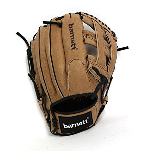 "BARNETT SL-127 Baseball Handschuh Outfield, 12,7\"", REG"