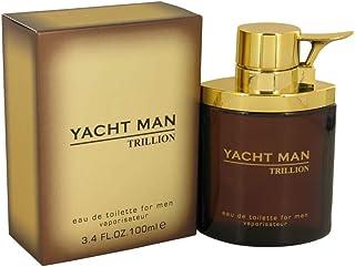 Myrurgia Yacht Man Trillion, 100 ml