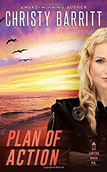 Plan of Action - Book #14 of the Lantern Beach Universe