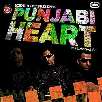 Punjabi Heart