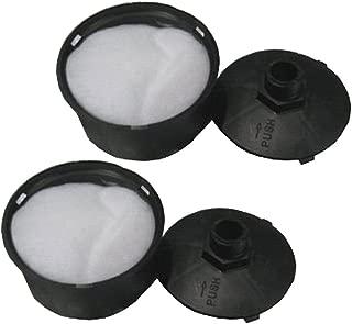 DeWalt D55150/D55152/D55153 Compressor Replacement (2 Pack) Filter # 5140019-80-2pk