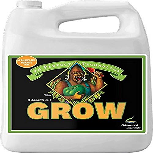 Fertilizzante / Additivo Crescita Advanced Nutrients Grow (5L)