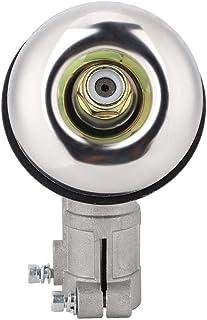 Mumusuki Cabezal de Caja de Cambios Recortador de Cabezales de Repuesto Cabezal de Engranajes Caja de Engranajes 26 mm de diámetro(7 Teeth)