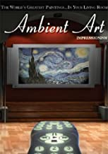 ambient art dvd