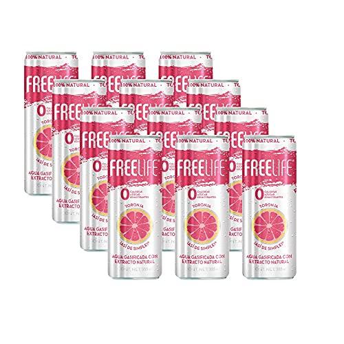 Extracto Limon  marca Free Life