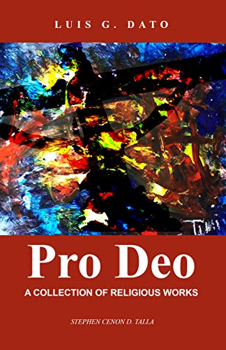 Pro Deo (English Edition)