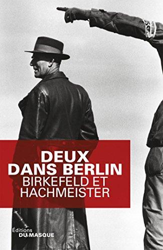 Deux dans Berlin (Grands Formats)