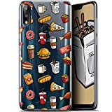 Ultra-Slim Foodie Fast Food Case for Asus Zenfone 4 Max