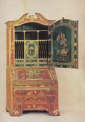 Europäische Möbel von der Gotik bis zum Jugendstil.