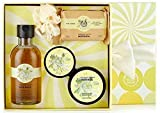 The Body Shop - Protecting Moringa - Geschenk Box - 250ml Duschgel, 200ml Bodybutter, 30ml...