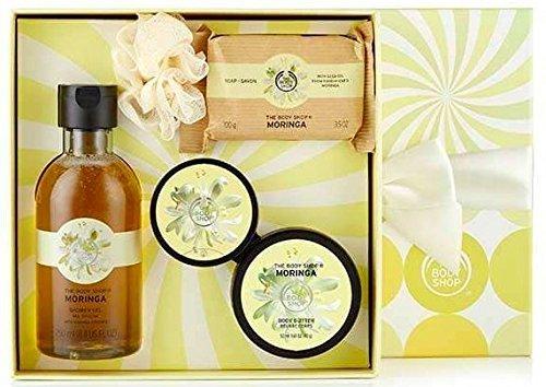 The Body Shop - Moringa Geschenksammlung