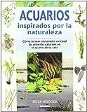 Acuarios Inspirados por la Naturaleza by T-702-003(1905-07-05)