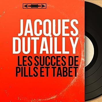 Les succès de Pills et Tabet (feat. Jean Claudric et son orchestre) [Mono Version]