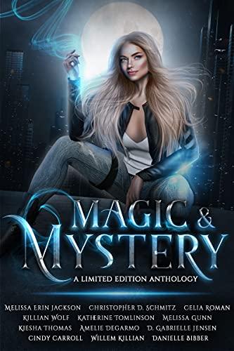Magic & Mystery: A Limited Edition Urban...