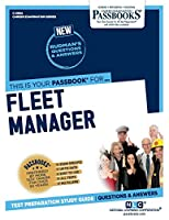 Fleet Manager (Career Examination)