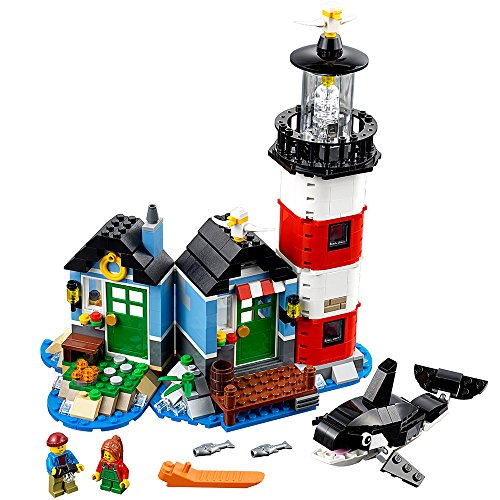LEGO Creator Lighthouse Point 31051...