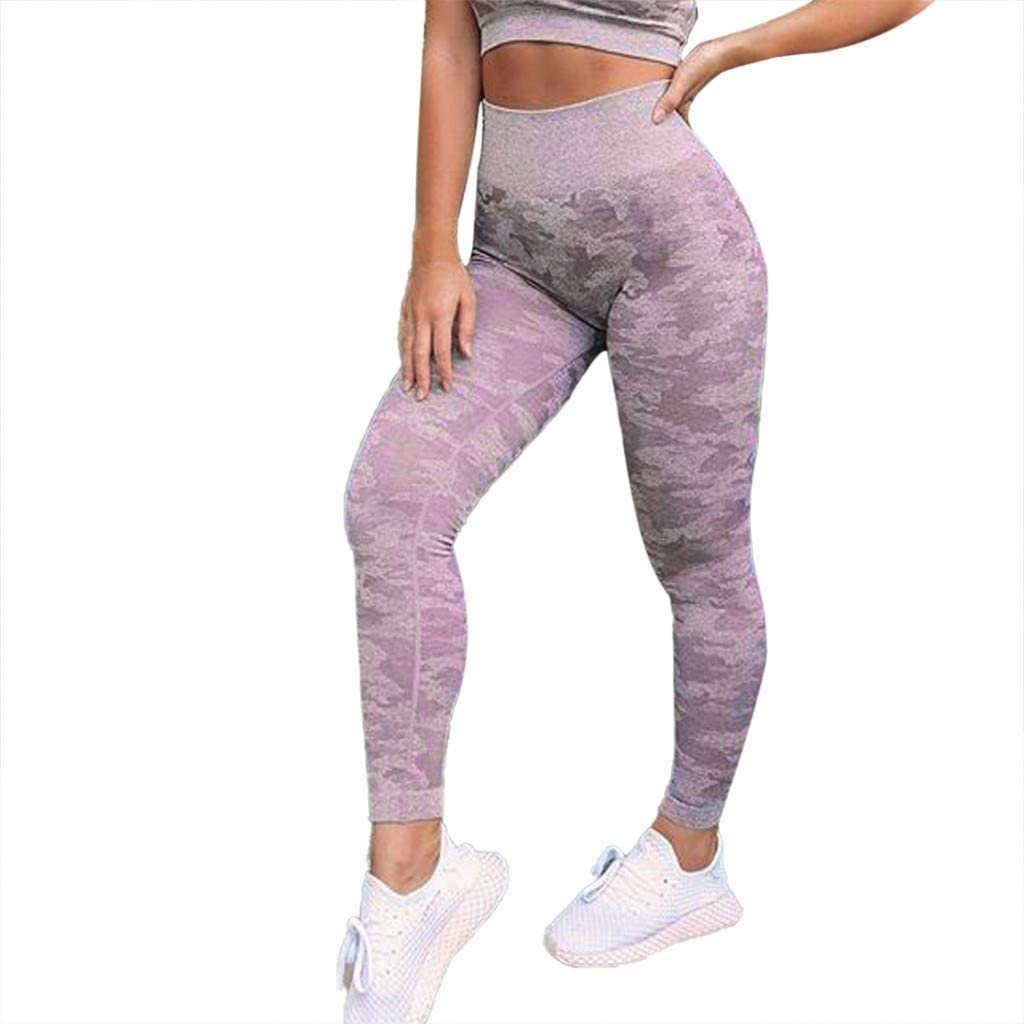TOTOD High Waist Challenge the lowest price of Super sale period limited Japan Yoga Pants 2019 Women's New Runn Sport Seamless