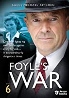 Foyle's War: Set 6 [DVD] [Import]