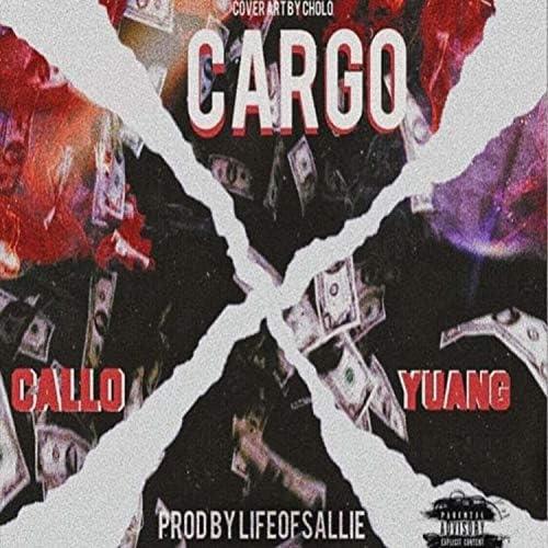 King Callo feat. Shouldbeyuang