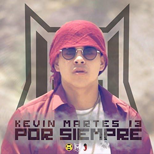 Kevin Martes 13 feat. Fran C, Jonakapazio & DJ Kili