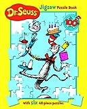 Dr. Seuss (TM) Jigsaw Puzzle Book
