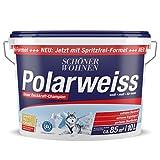 SCHÖNER WOHNEN Innenfarbe »Polarweiss« 10 Liter