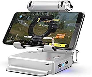 GameSir X1 FPS Dock Mobile FPS Game Controller Mouse and Keyboard Converter for Android iOS Smartphone Tablet