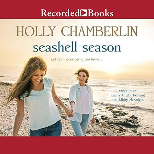 Couverture de Seashell Season