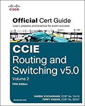 CCIE Routing and Switching v5.0 Official Cert Guide, Volume 2: Exa 21 Of Cer Gui ePub_5