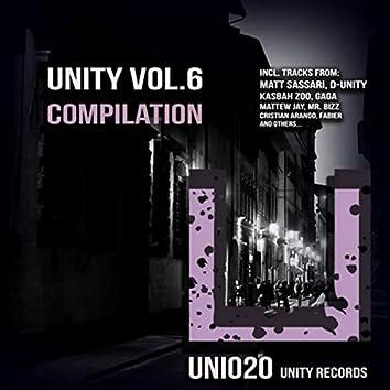 Unity, Vol. 6 Compilation