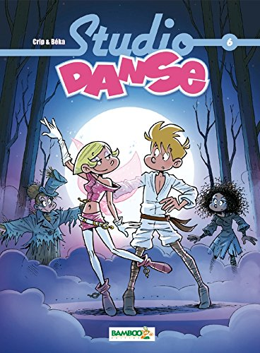 Studio danse - tome 06
