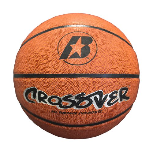 Read About Baden Crossover Official Wide Channel All-Surface Basketball